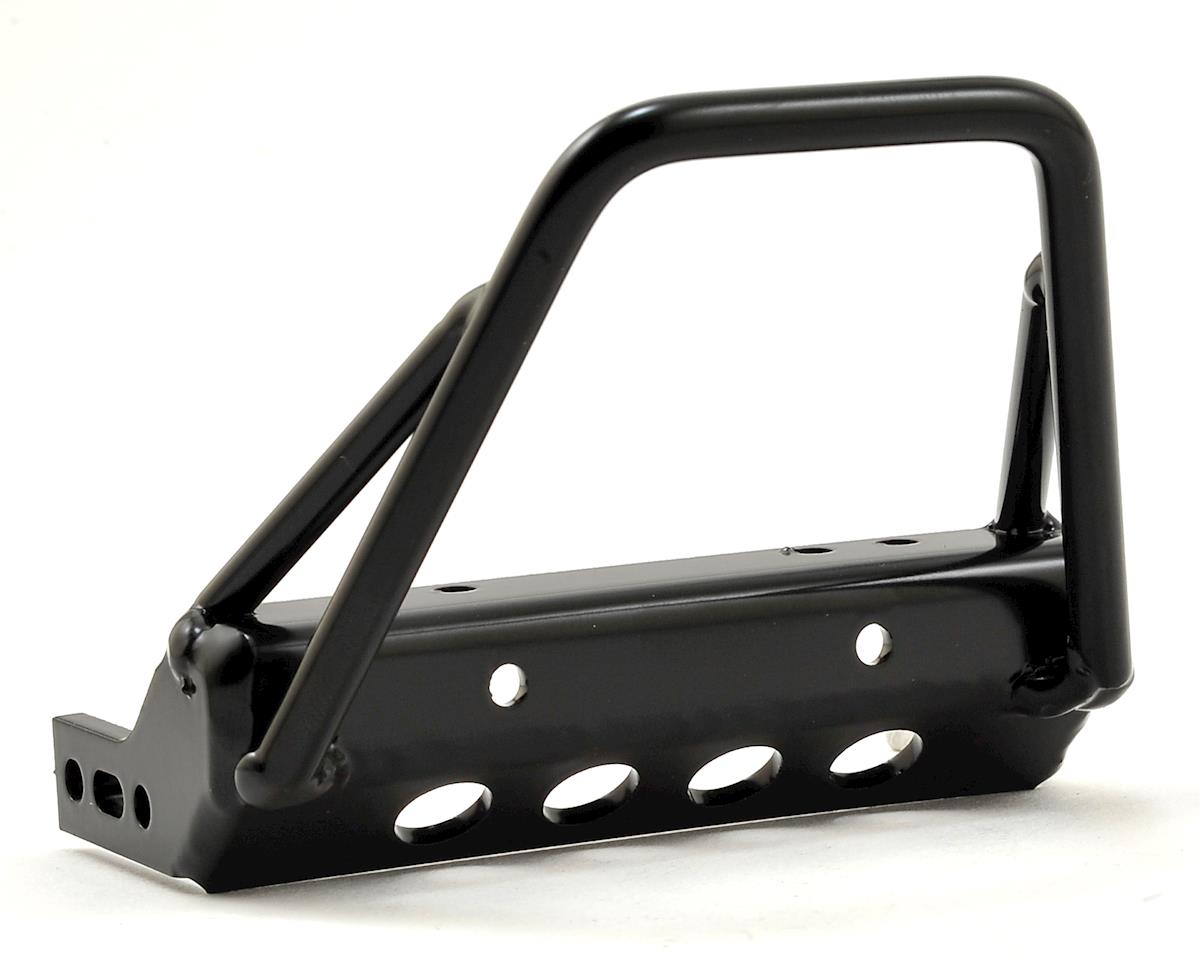Wertymade SCX10 II Stubby Flat Top Stinger Bumper