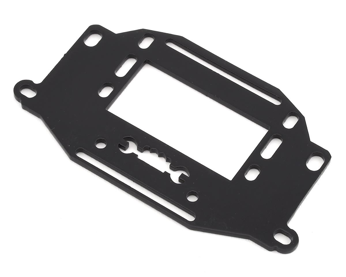 Wertymade TRX-4 Accessory Tray/Servo Winch Plate