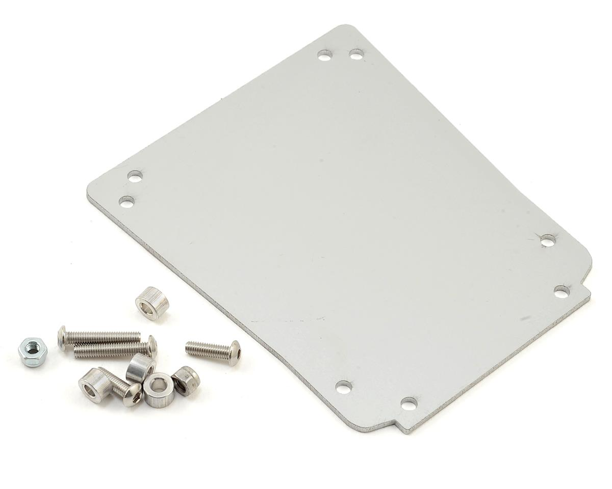 Bomber Forward Mount Electronics Plate