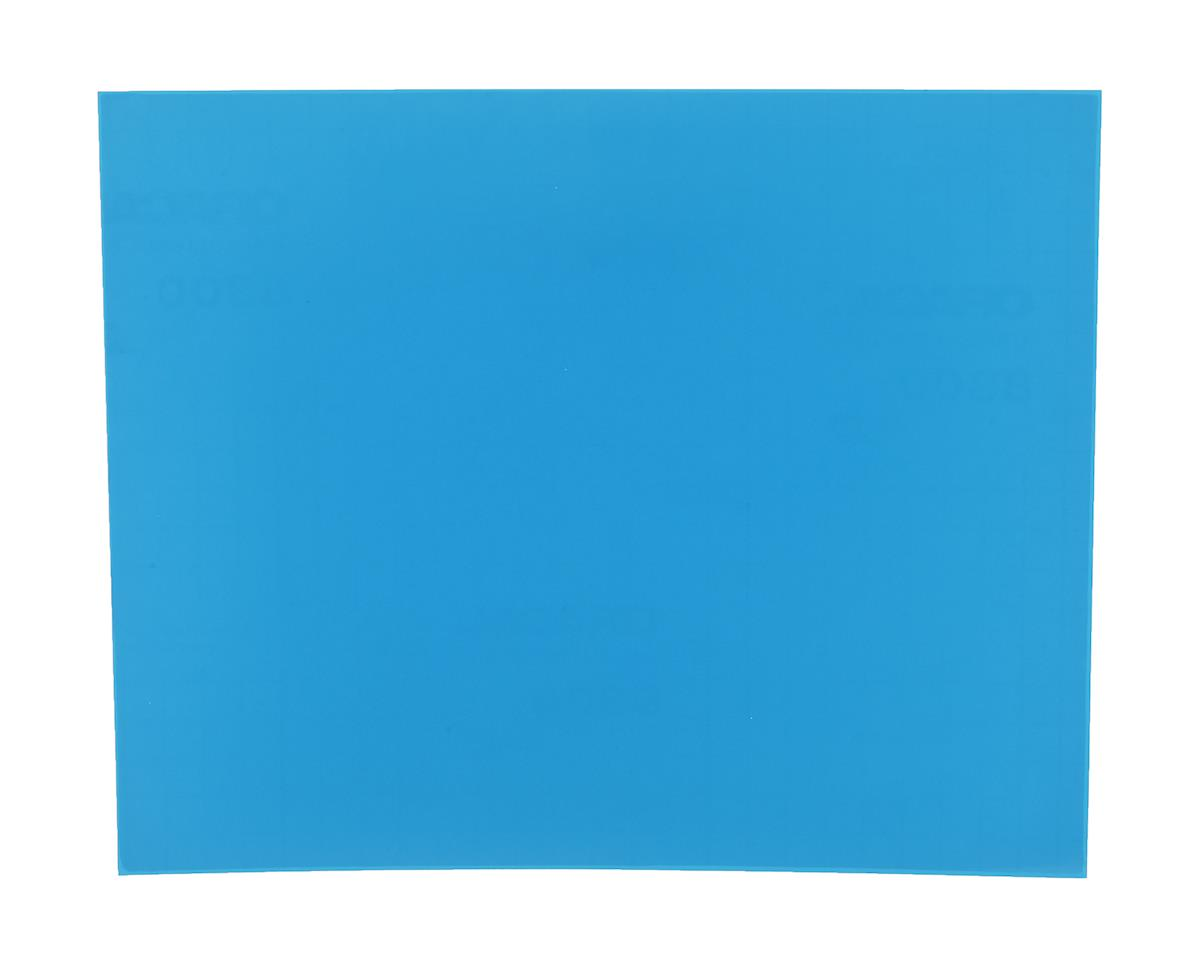 WRAP-UP NEXT Window Tint Film (Blue) (250x200mm) | relatedproducts