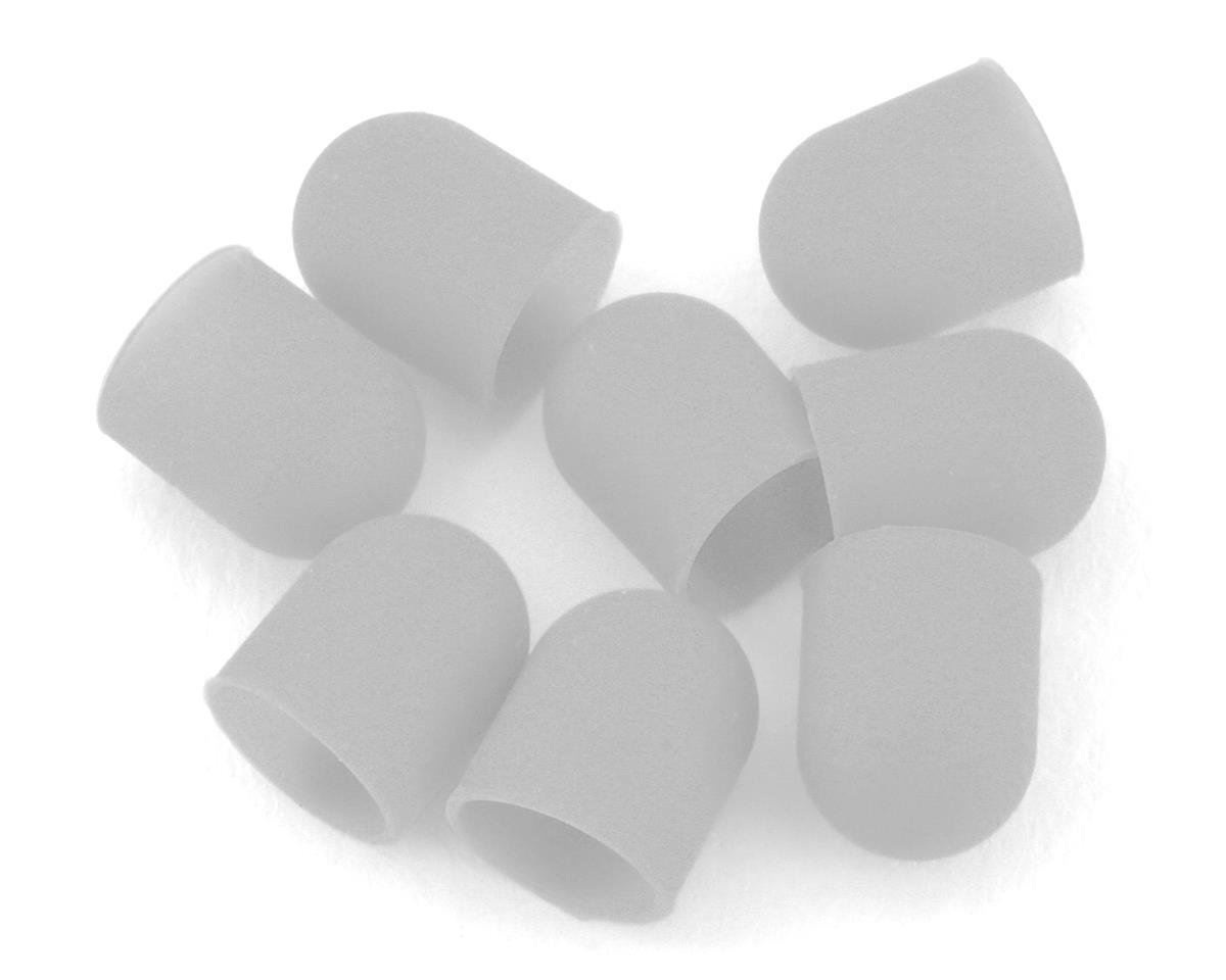 WRAP-UP NEXT LED Wide Range Cap (White) (8) (5mm)