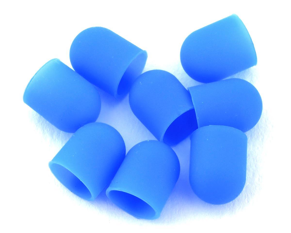WRAP-UP NEXT LED Wide Range Cap (Blue) (8) (5mm)