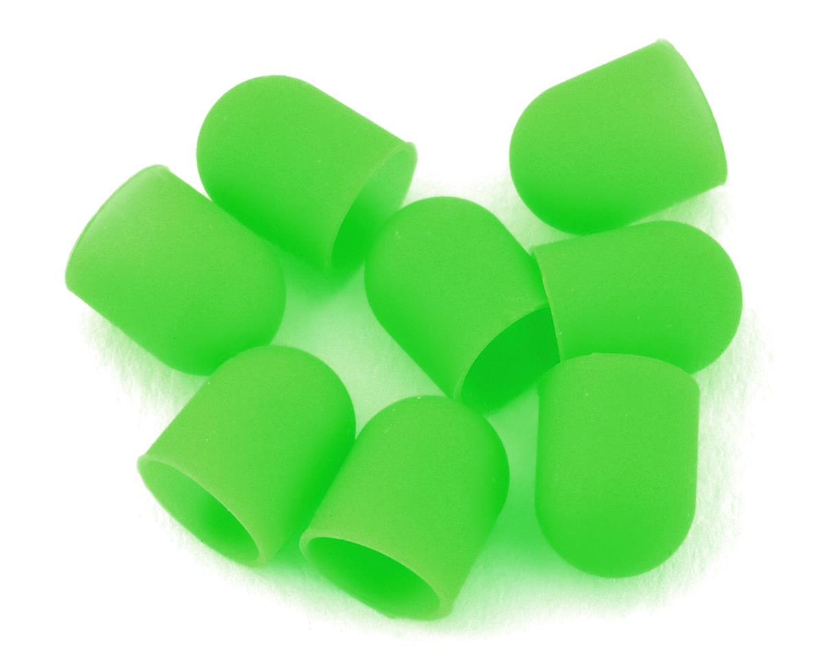 WRAP-UP NEXT LED Wide Range Cap (Green) (8) (5mm)