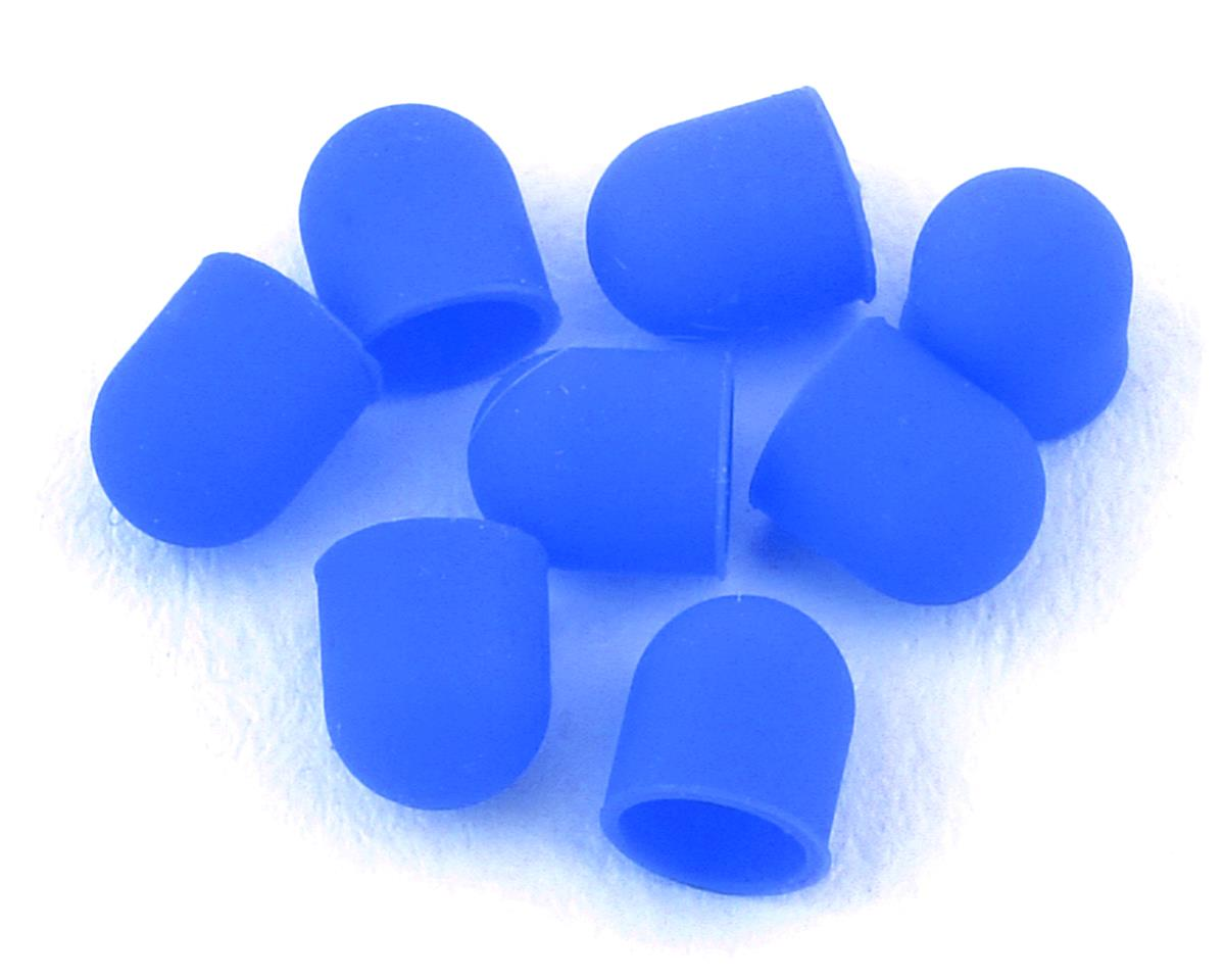 WRAP-UP NEXT LED Wide Range Cap (Blue) (8) (3mm)