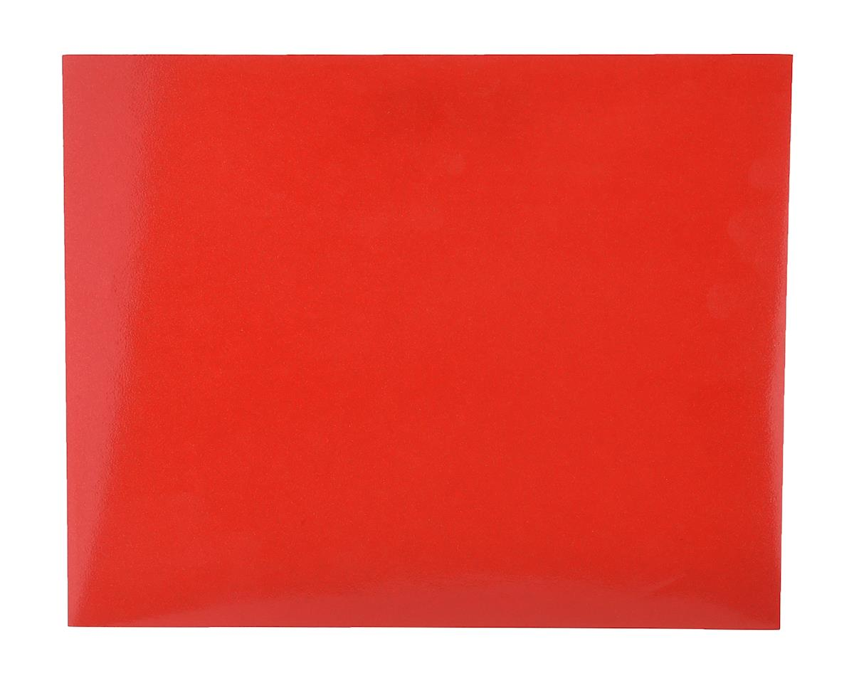WRAP-UP NEXT SUPER FLEX Shimmer Decal (Red) (250x200mm)