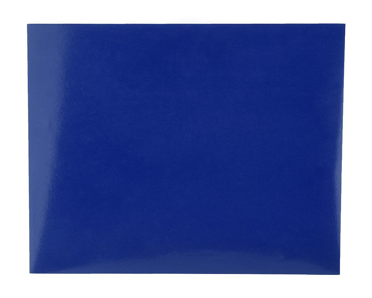 WRAP-UP NEXT SUPER FLEX Shimmer Decal (Blue) (250x200mm)