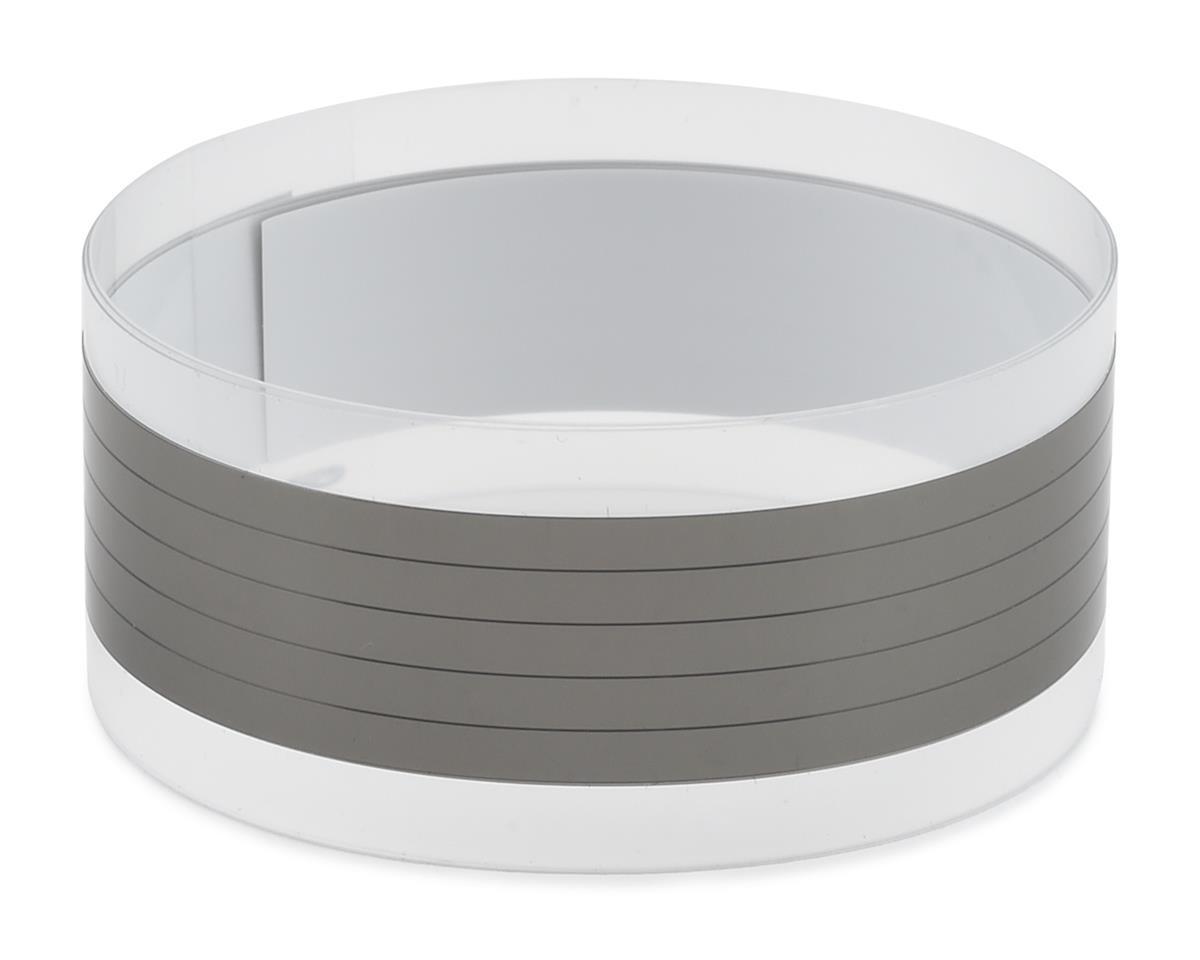 WRAP-UP NEXT FLEX Line Tape (Chrome) (3mmx50cm) (5)