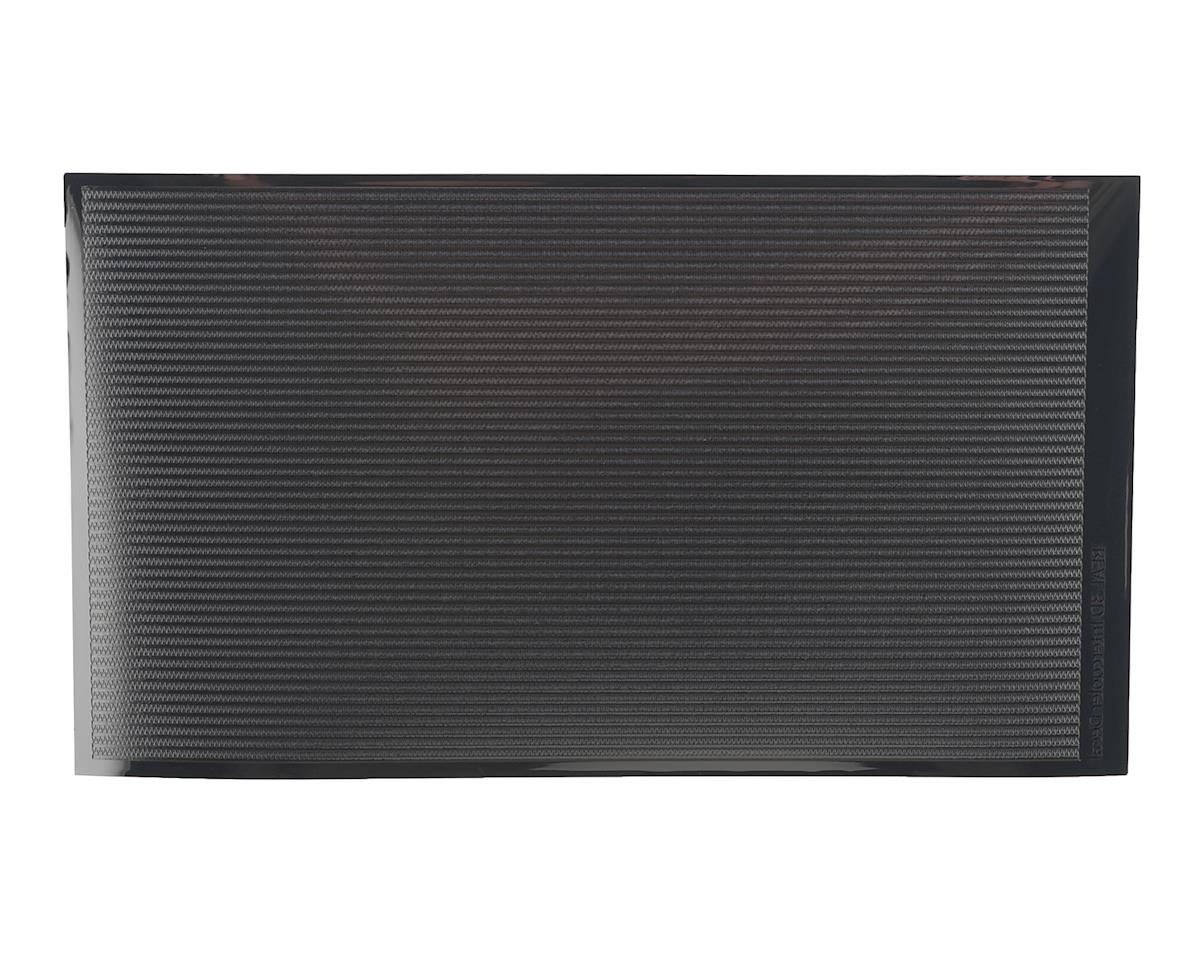 WRAP-UP NEXT REAL 3D Radiator Decal (Chrome) (130x75mm)