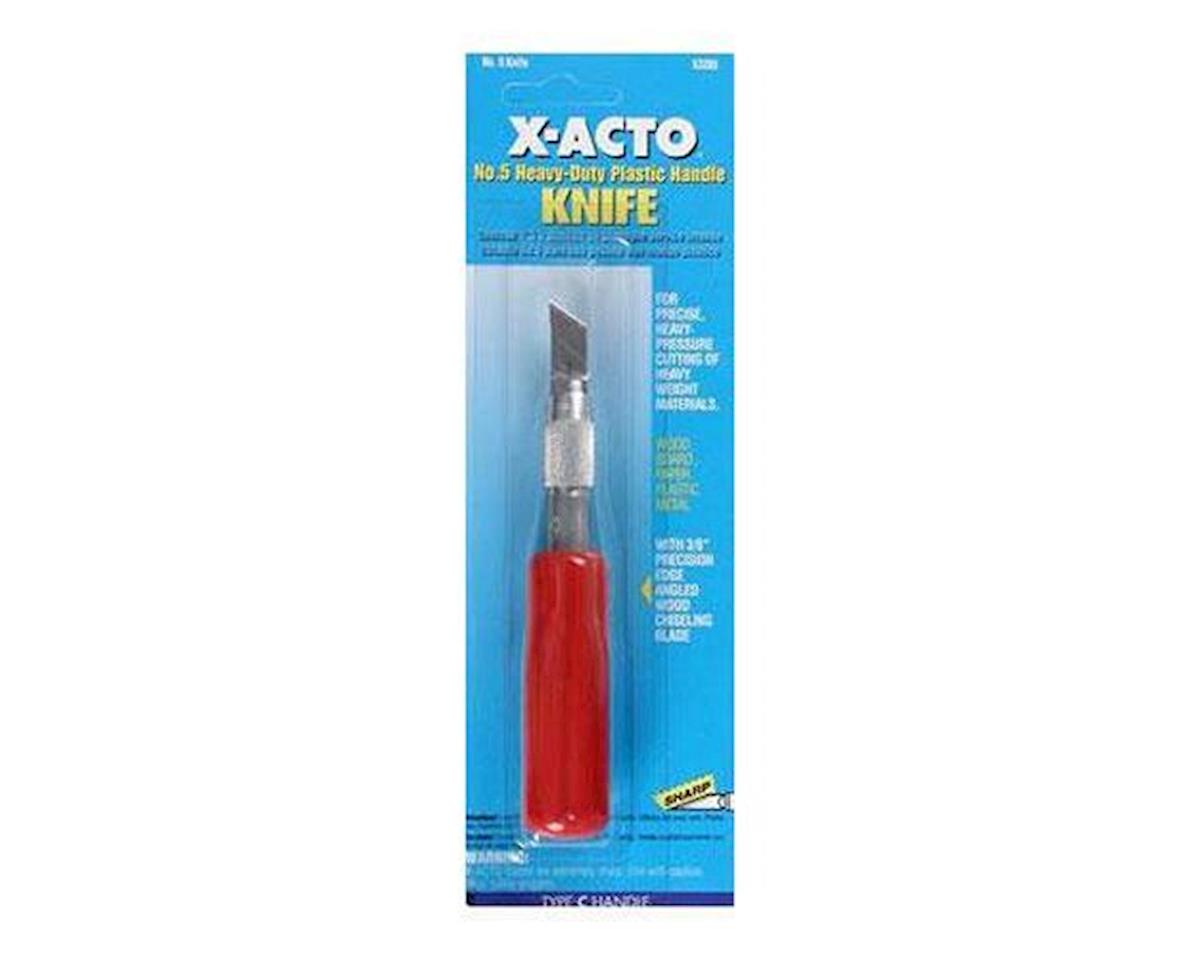 X-acto #5 Knife Carded