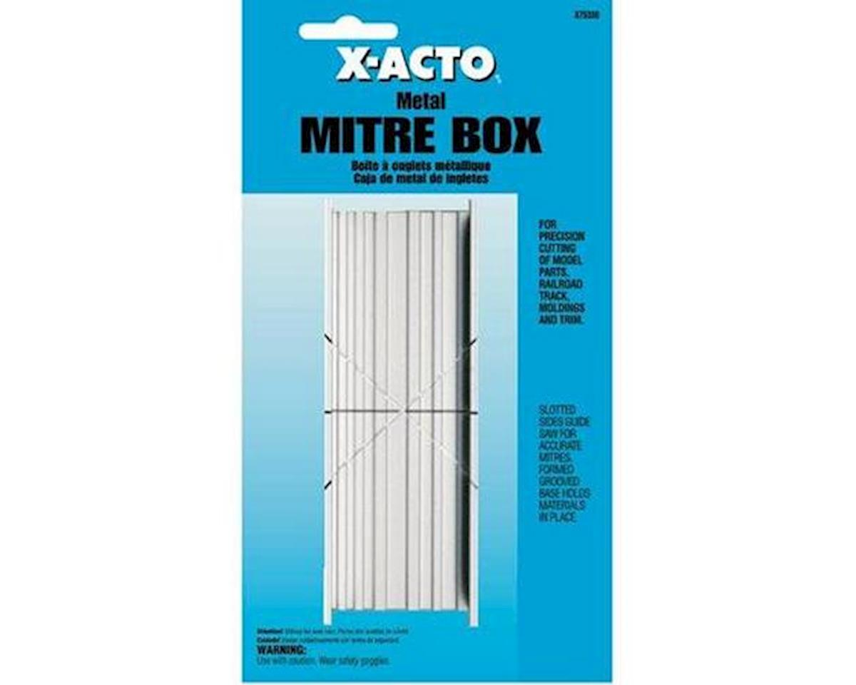 X-acto Mitre Box Only