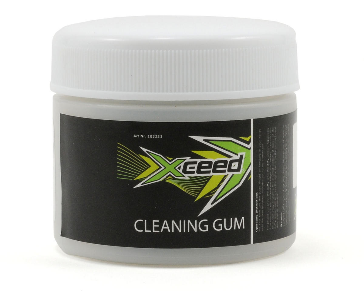 Cleaning/Balancing Putty (100g) by Xceed RC