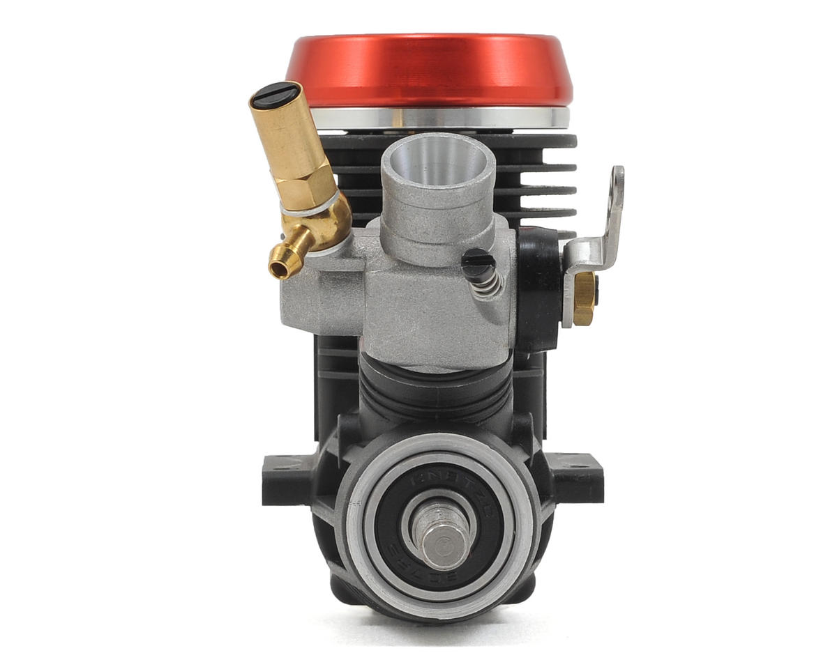 X-Act Performance .21 Sportive Marine 3-Port Nitro Engine (Turbo Plug)