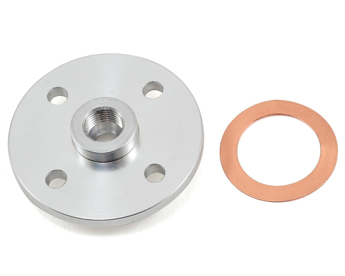 X-Act Performance .21 Head Button w/Shims (Turbo Plug)