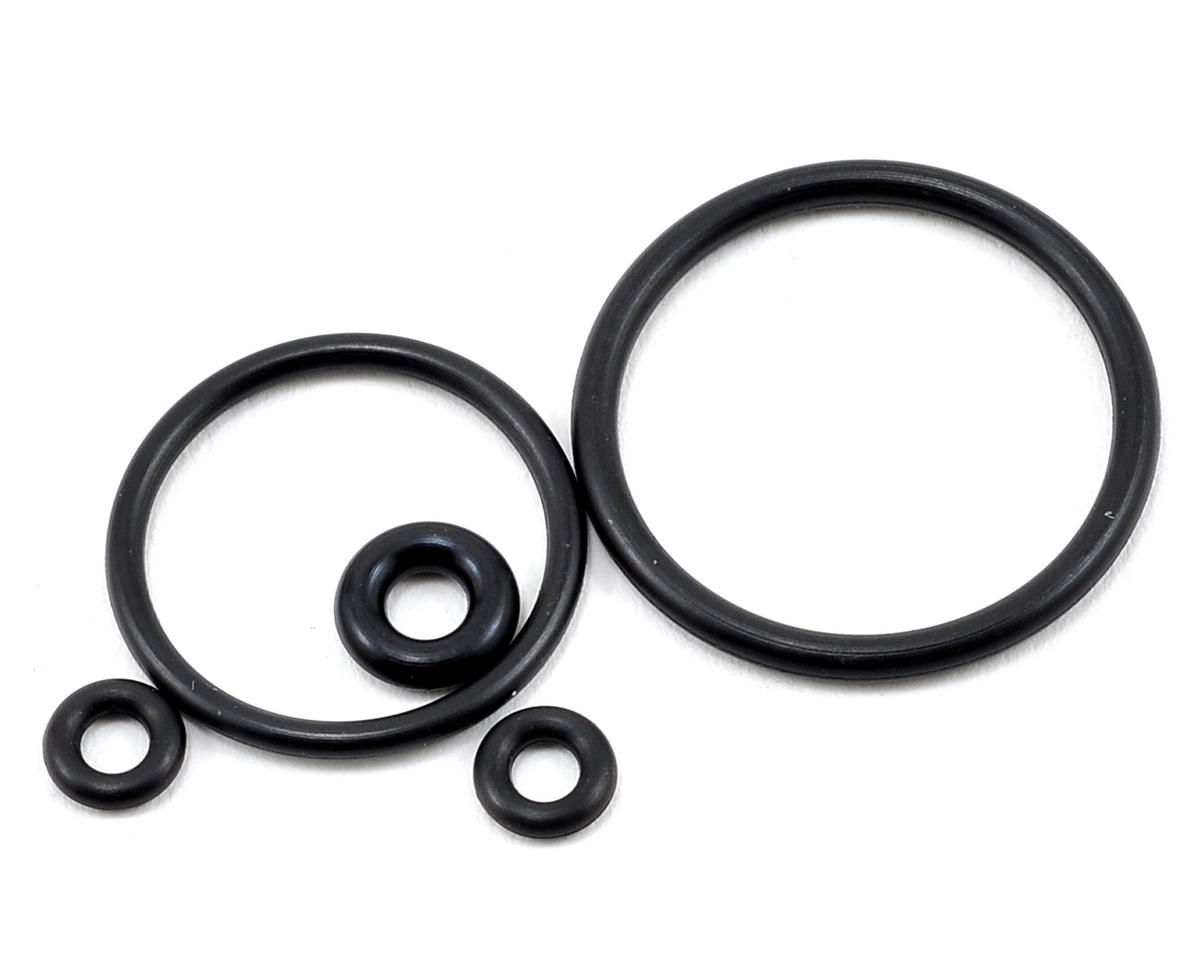 X-Act .21 Sportive Performance O-Ring Set