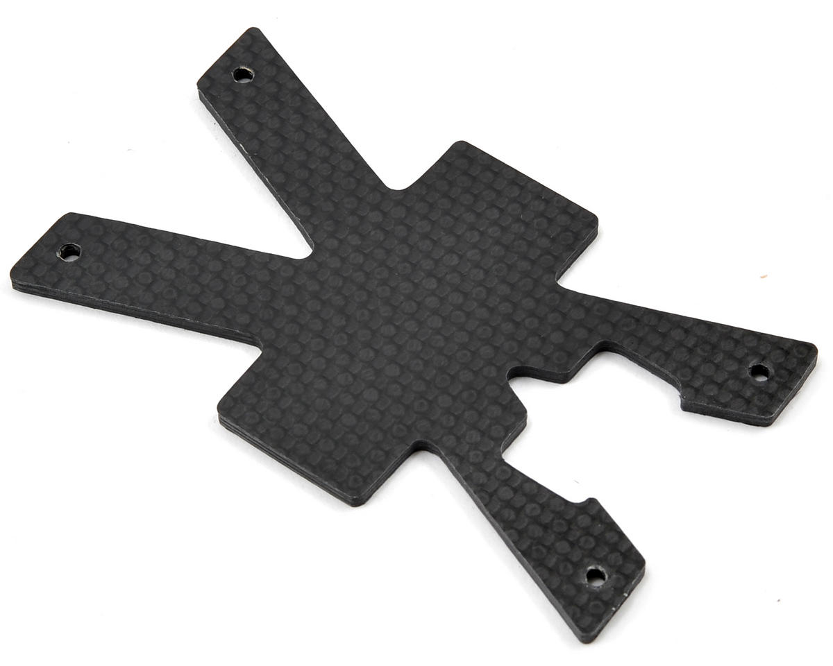X Factory SCX-60CF Carbon Fiber Battery Strap