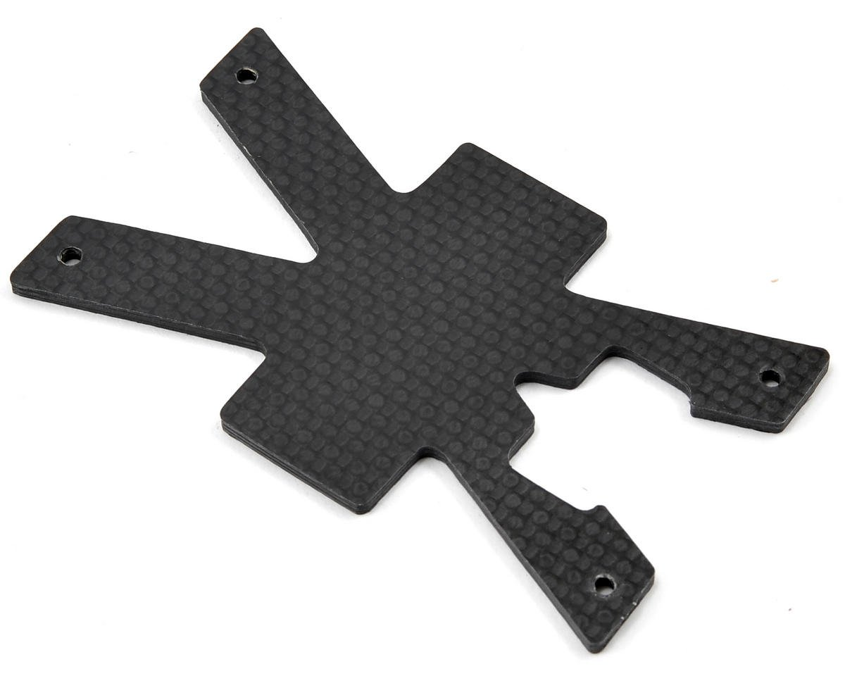 X Factory Carbon Fiber Battery Strap