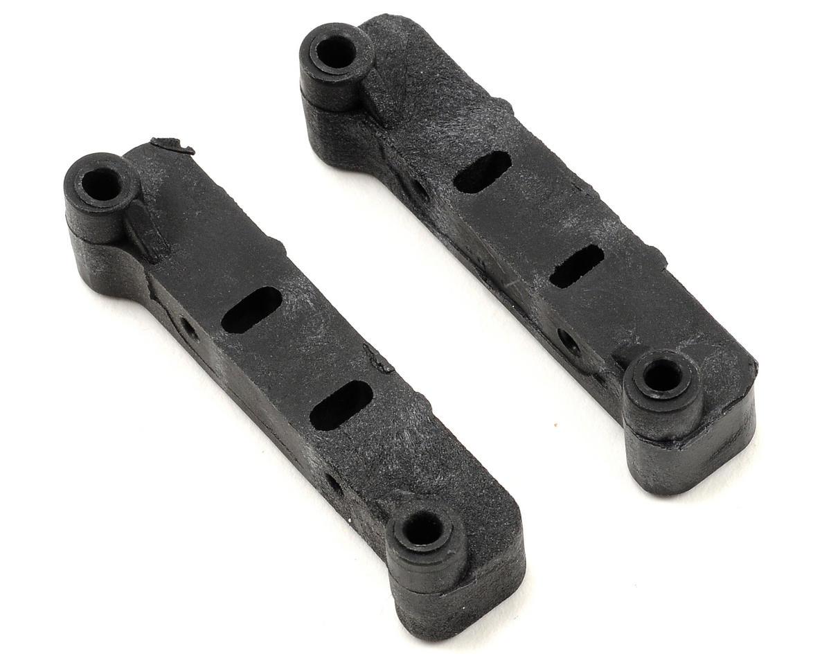 3 & 4° Rear Toe-In Block Set (2) by X Factory