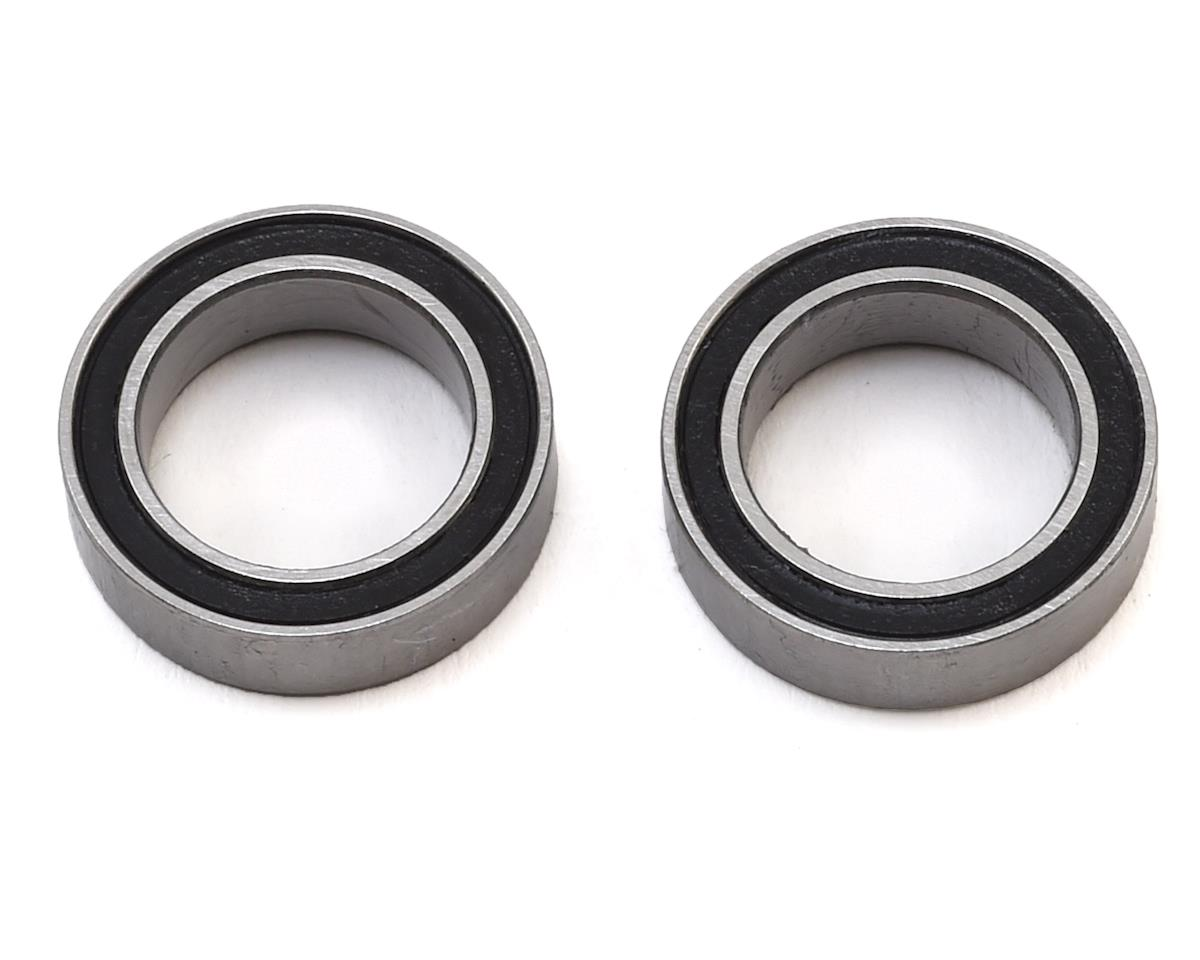 X Factory 10x15x4mm Rubber Sealed Bearing (2)