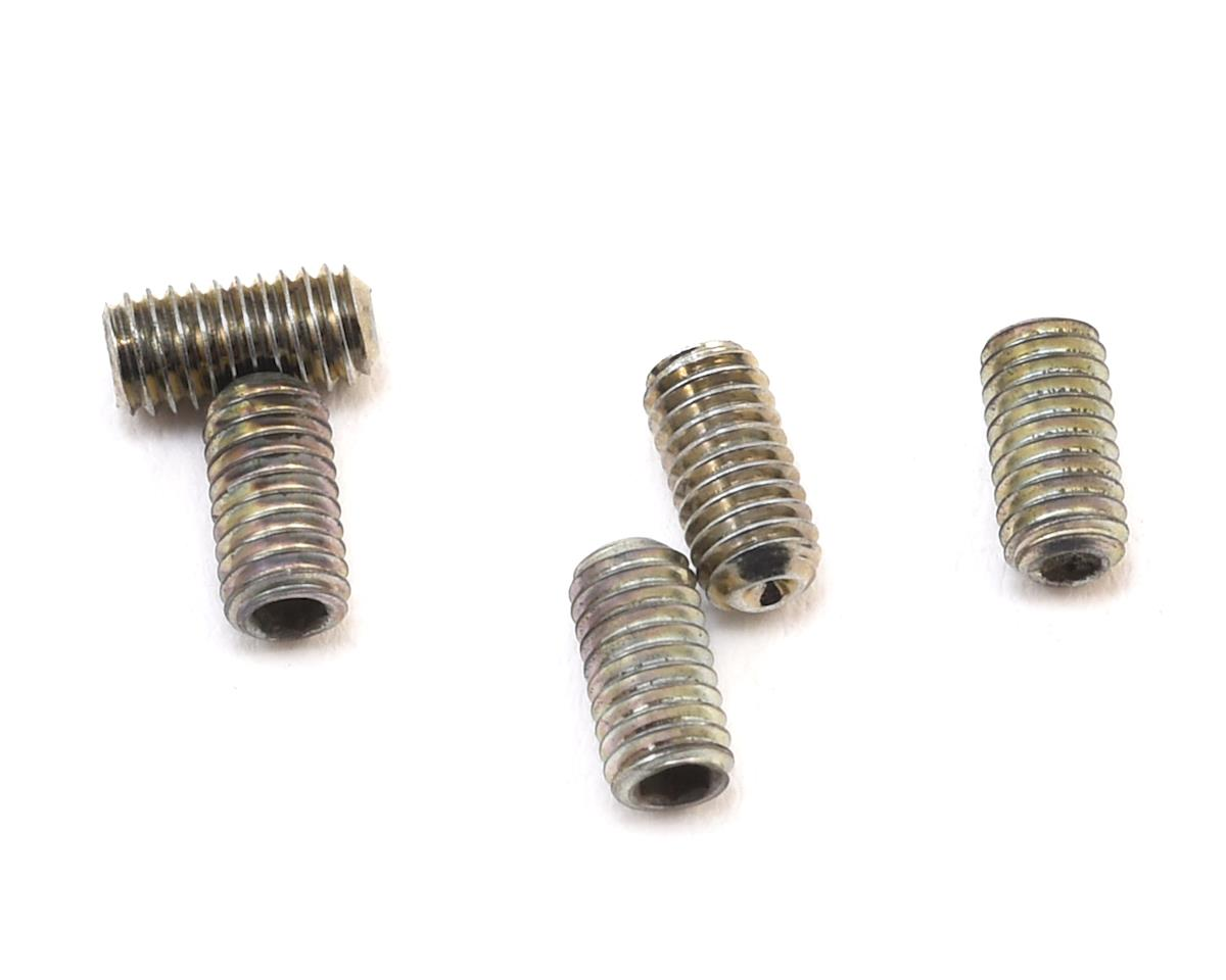 X Factory 3x6mm Hex Set Screw (5)