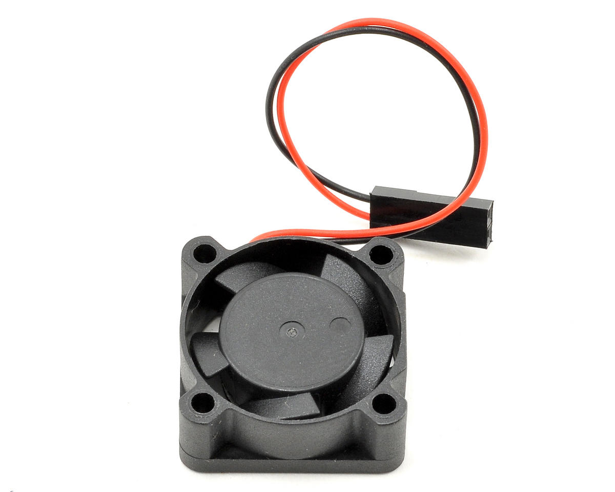 X Factory 25mm Cooling Fan