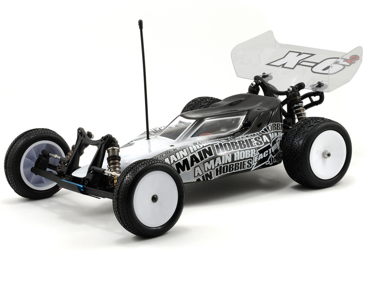 X Factory X-6² Conversion Kit