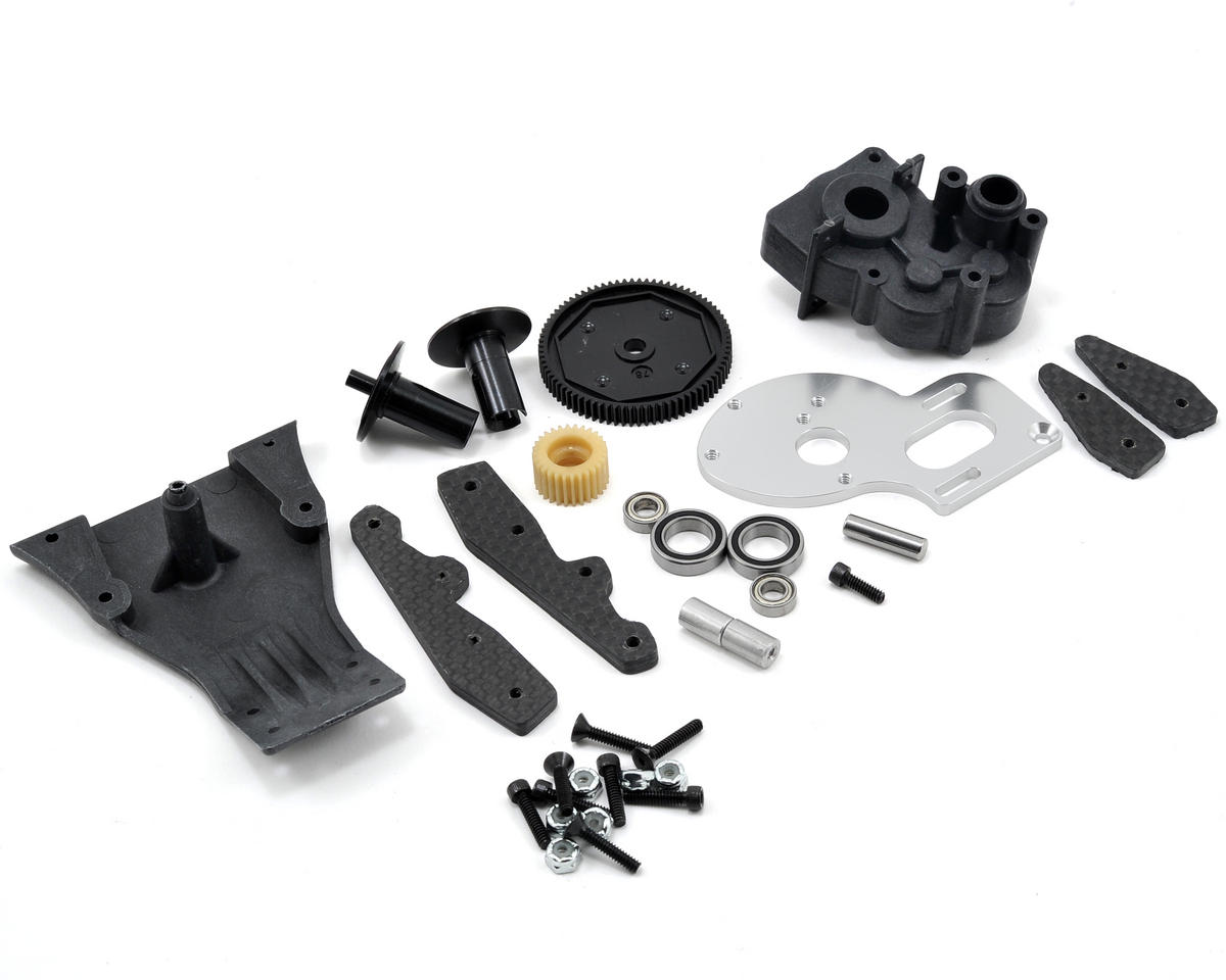 X Factory SCX–60CF Conversion Kit