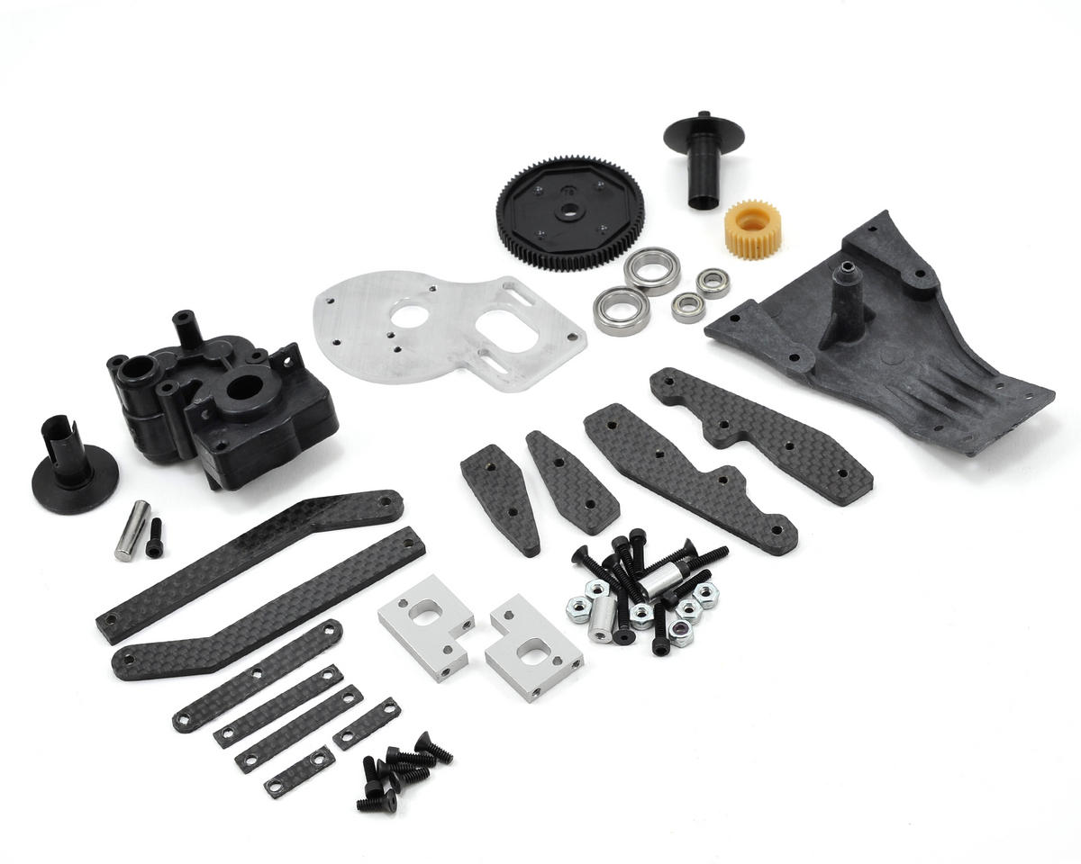 X Factory X–60CF Conversion Kit