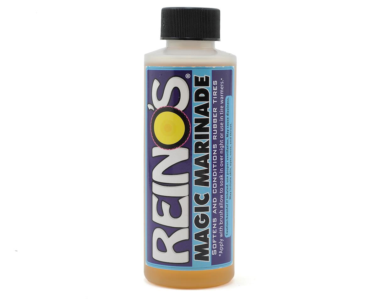 Reino's Magic Marinade Tire Conditioner (4oz) by X Factory