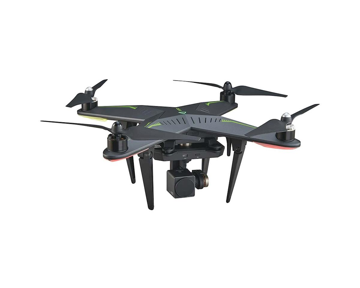16001 Xplorer V w/1080P Cam / 3-Axis Gimbal/2nd Batt