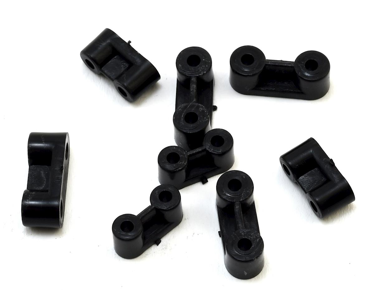 XLPower Servo Mount Nuts (4 Sets)
