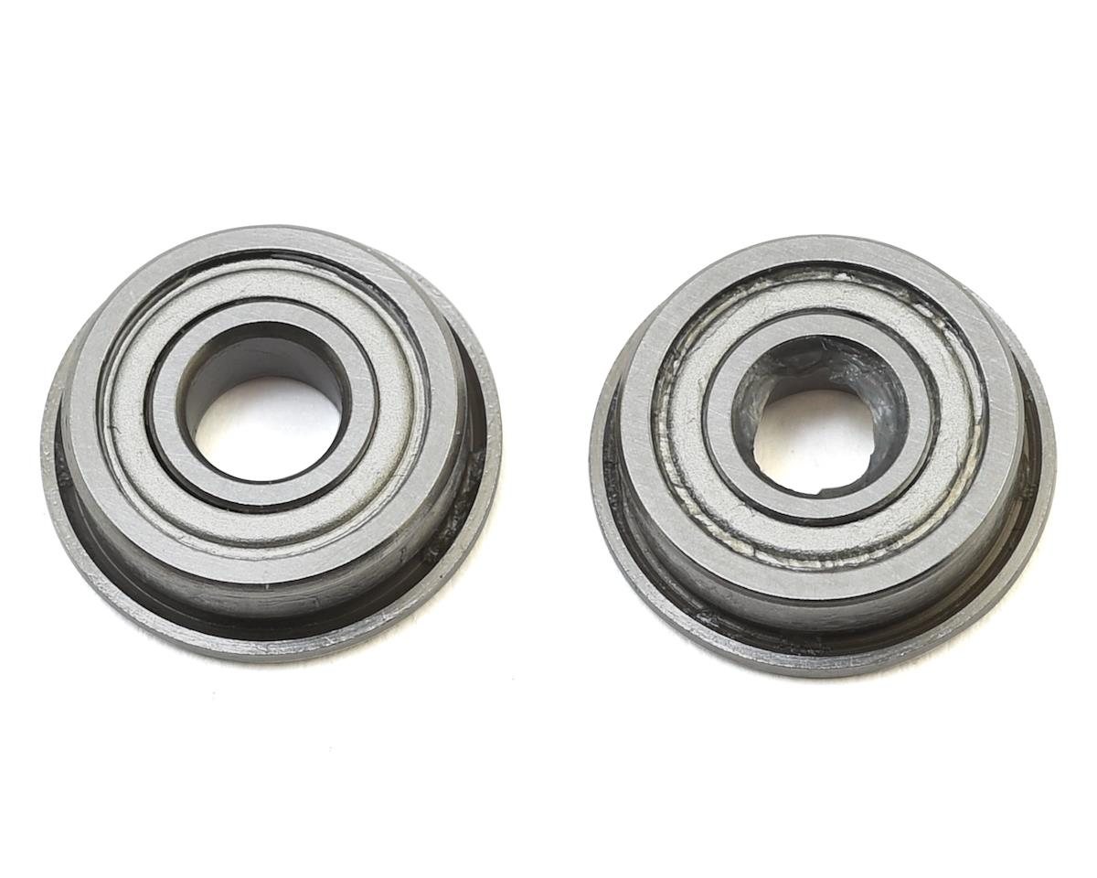 XLPower 5x13x4mm F695ZZ Flanged Bearing (2)