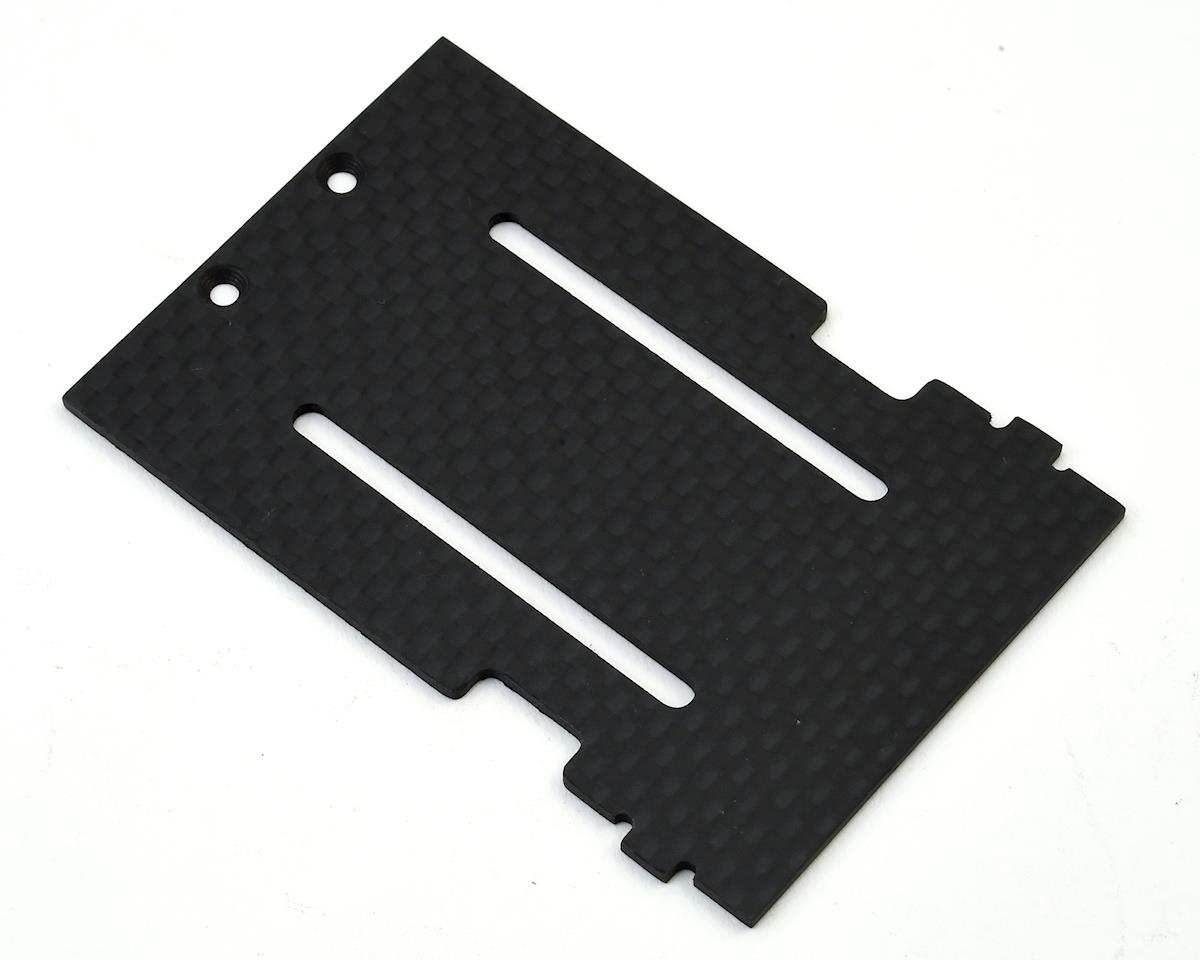 XLPower 550 Gyro Mounting Plate