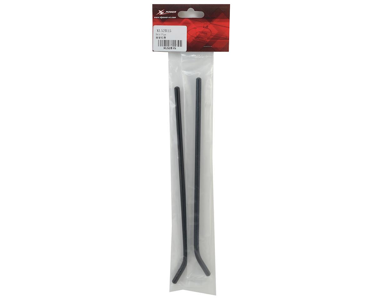 XLPower Skid Pipe (2)
