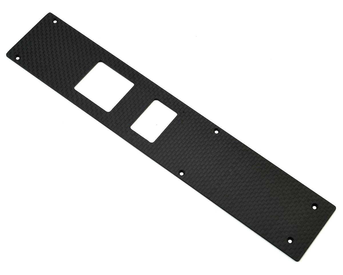 XLPower Carbon Bottom Plate