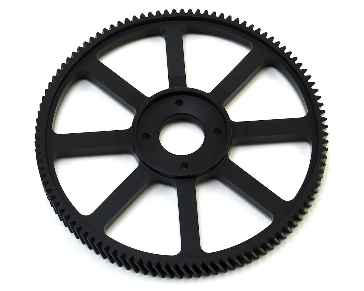 XLPower 550 Slant Thread Main Drive Gear (106T)