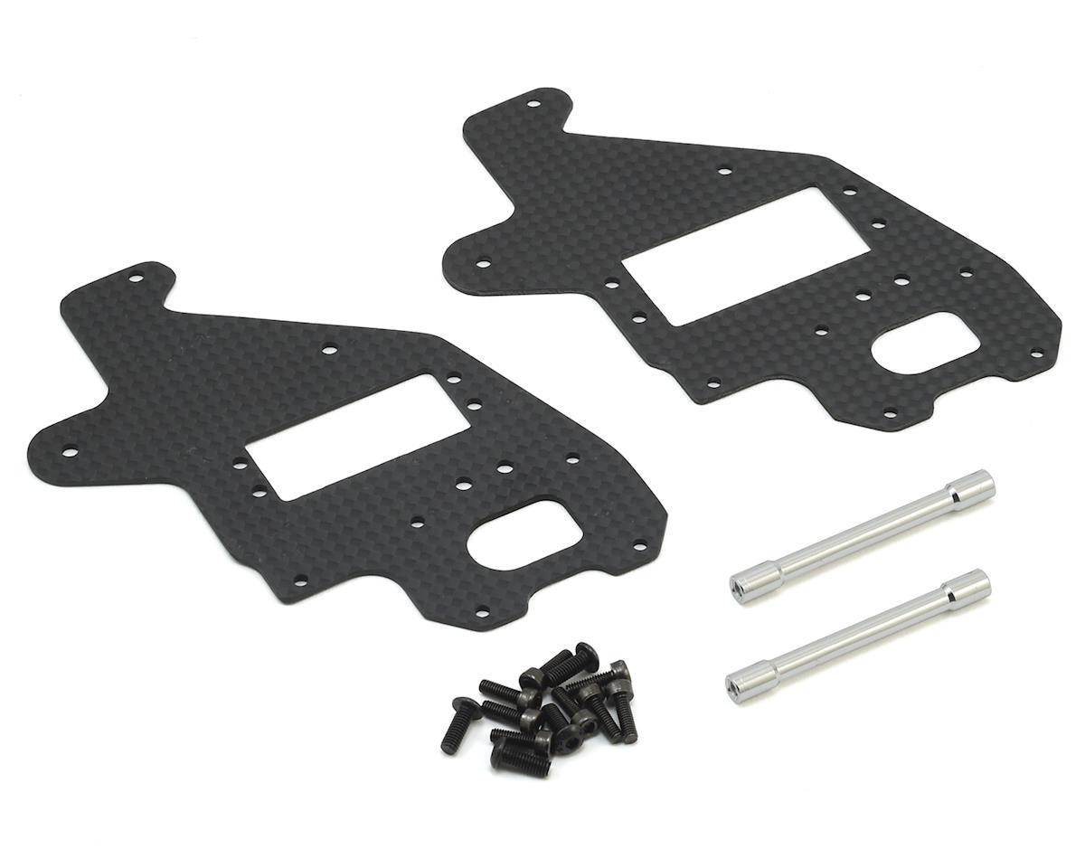 XLPower Carbon Fiber Frame Brace