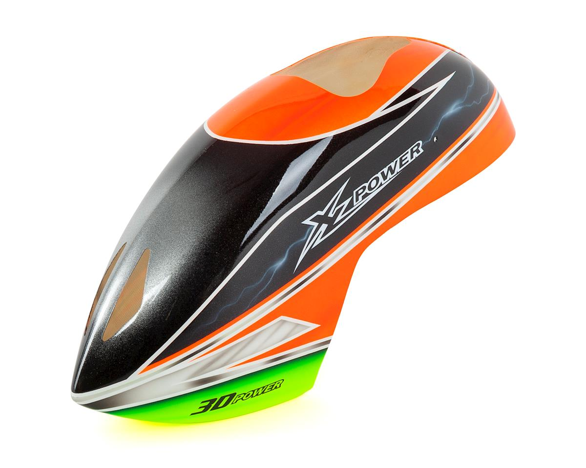 XLPower 520/550 Canopy (Orange/Black/Green)