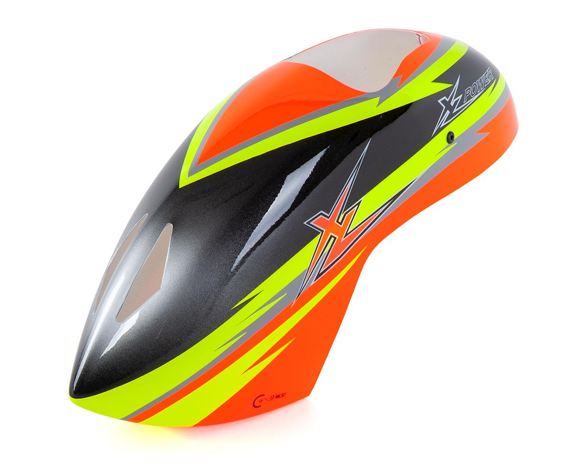 XLPower 520/550 Canopy (Orange/Black/Yellow)