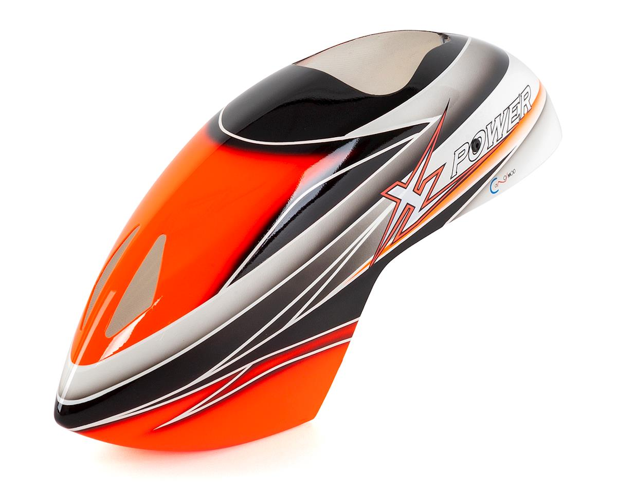 XLPower 520/550 Canopy (Red/Black/Silver)