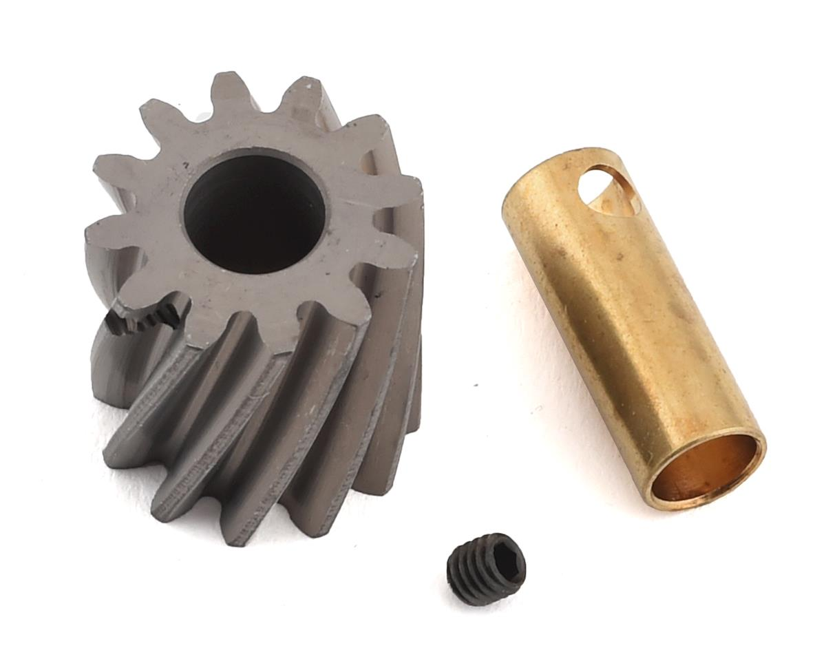 XLPower Helical Pinion Gear 12T HD