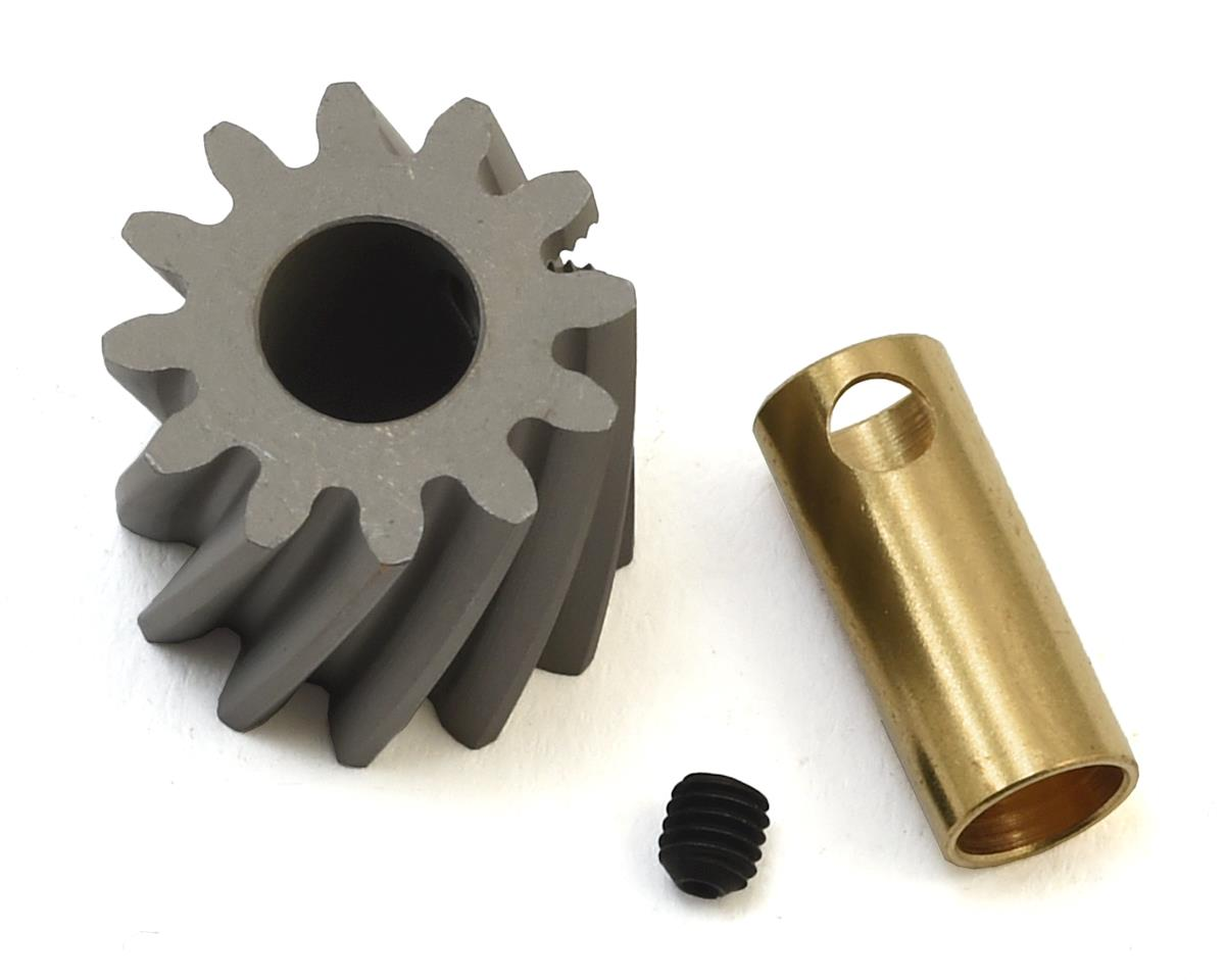 XLPower 550 Helical Pinion Gear 12T