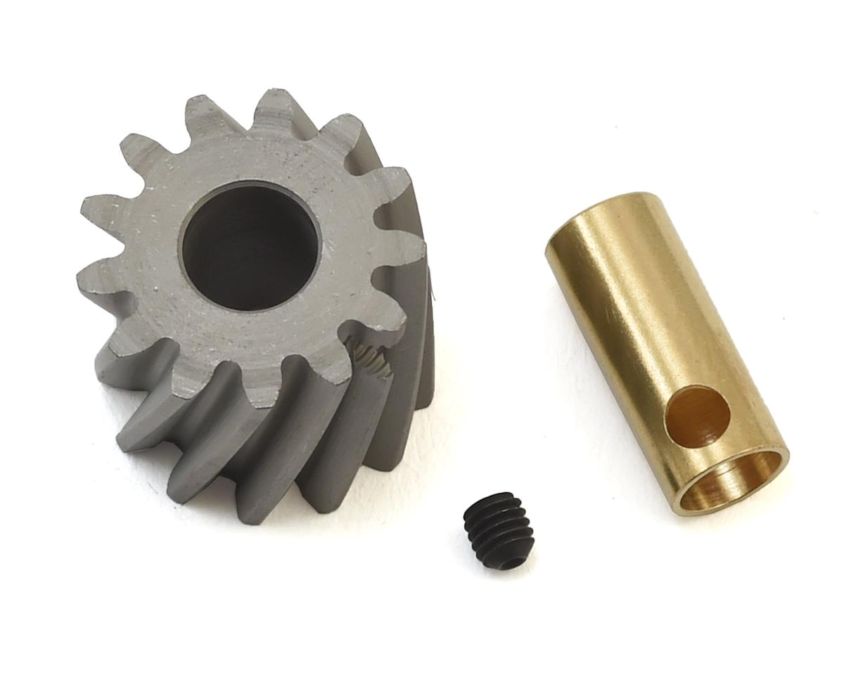 XLPower 550 Helical Pinion Gear 13T