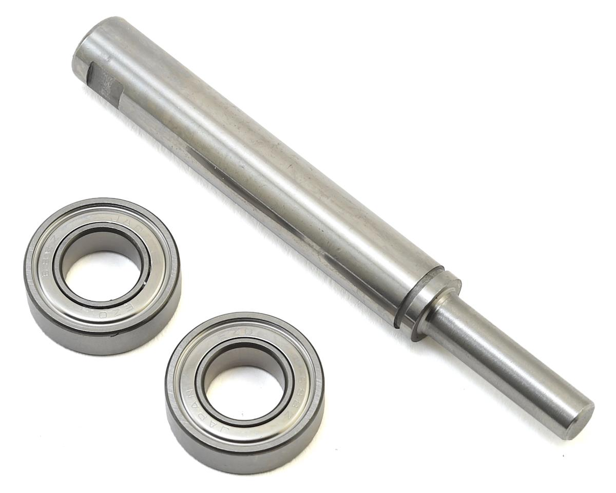 XLPower 520 4020 Motor Shaft & Bearing Set
