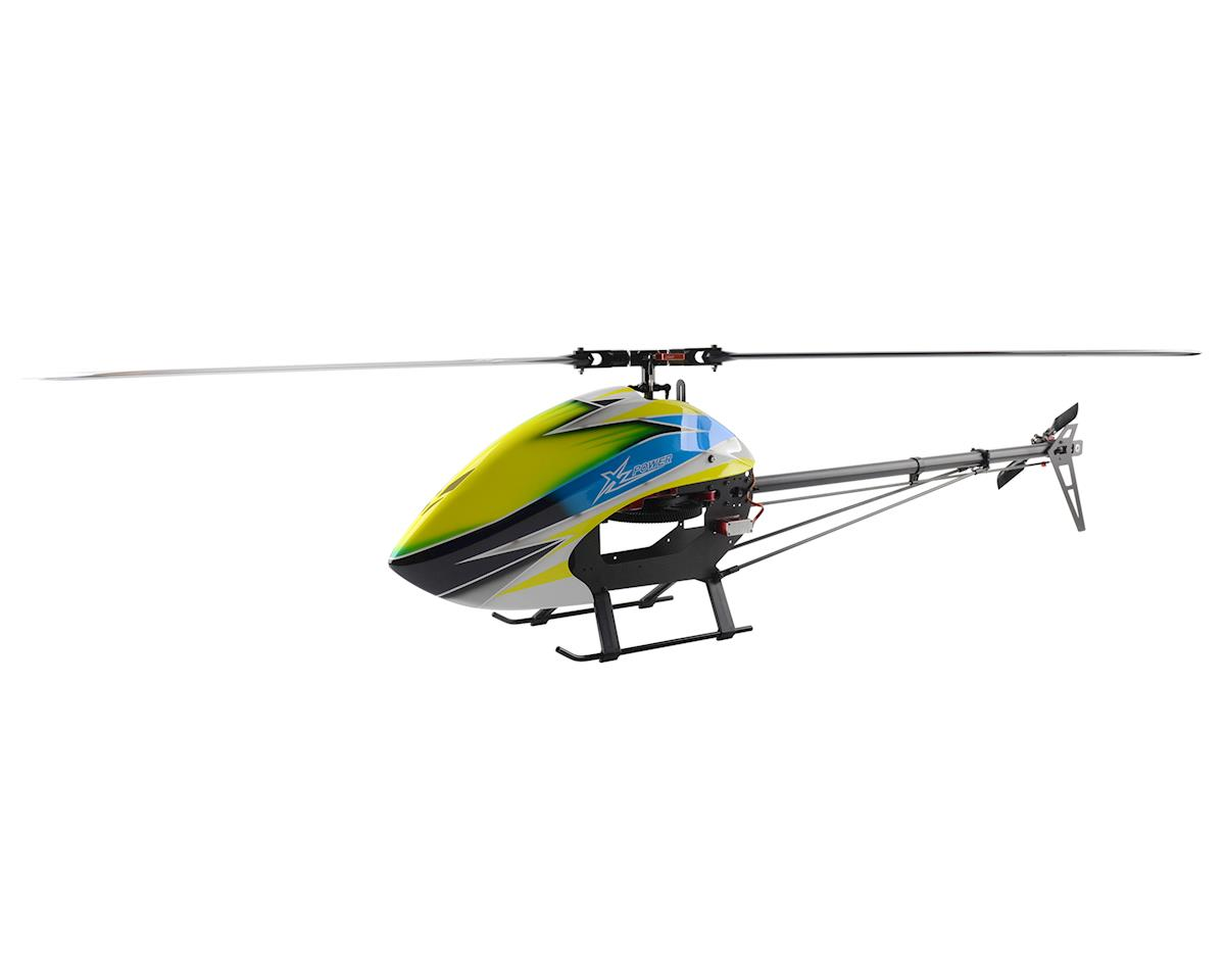 550 Electric Helicopter Kit