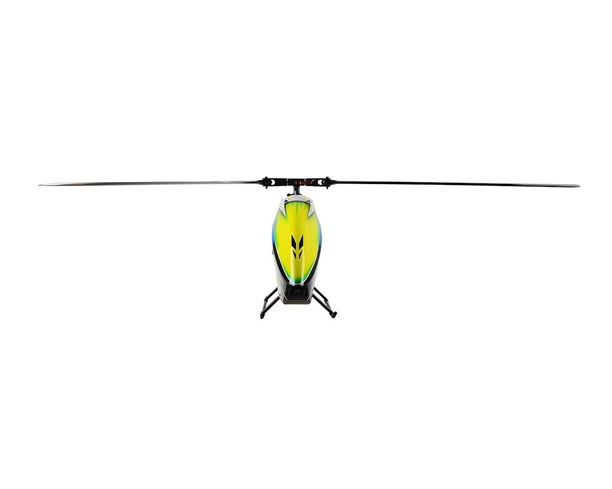 XLPower 550 Electric Helicopter Kit