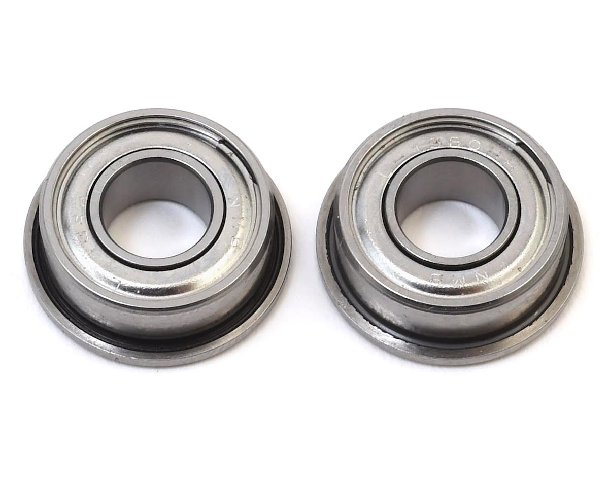 XLPower 6x13x5mm Flanged F636ZZ Tail Case Bearing (2)