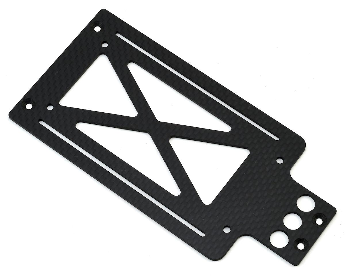 XLPower Carbon Fiber ESC Mounting Plate | alsopurchased
