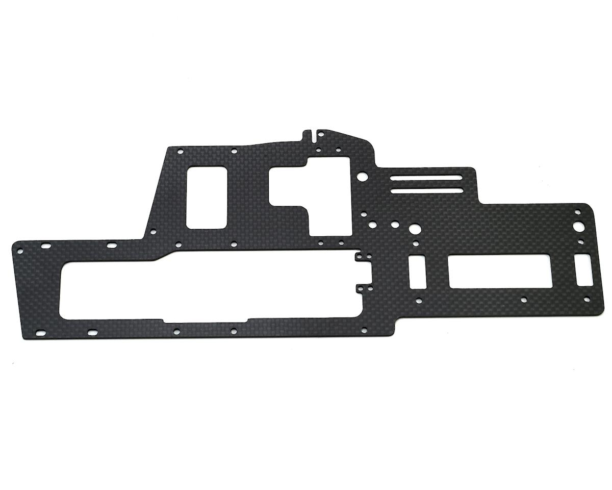 XLPower Carbon Fiber Upper Main Frame (L)
