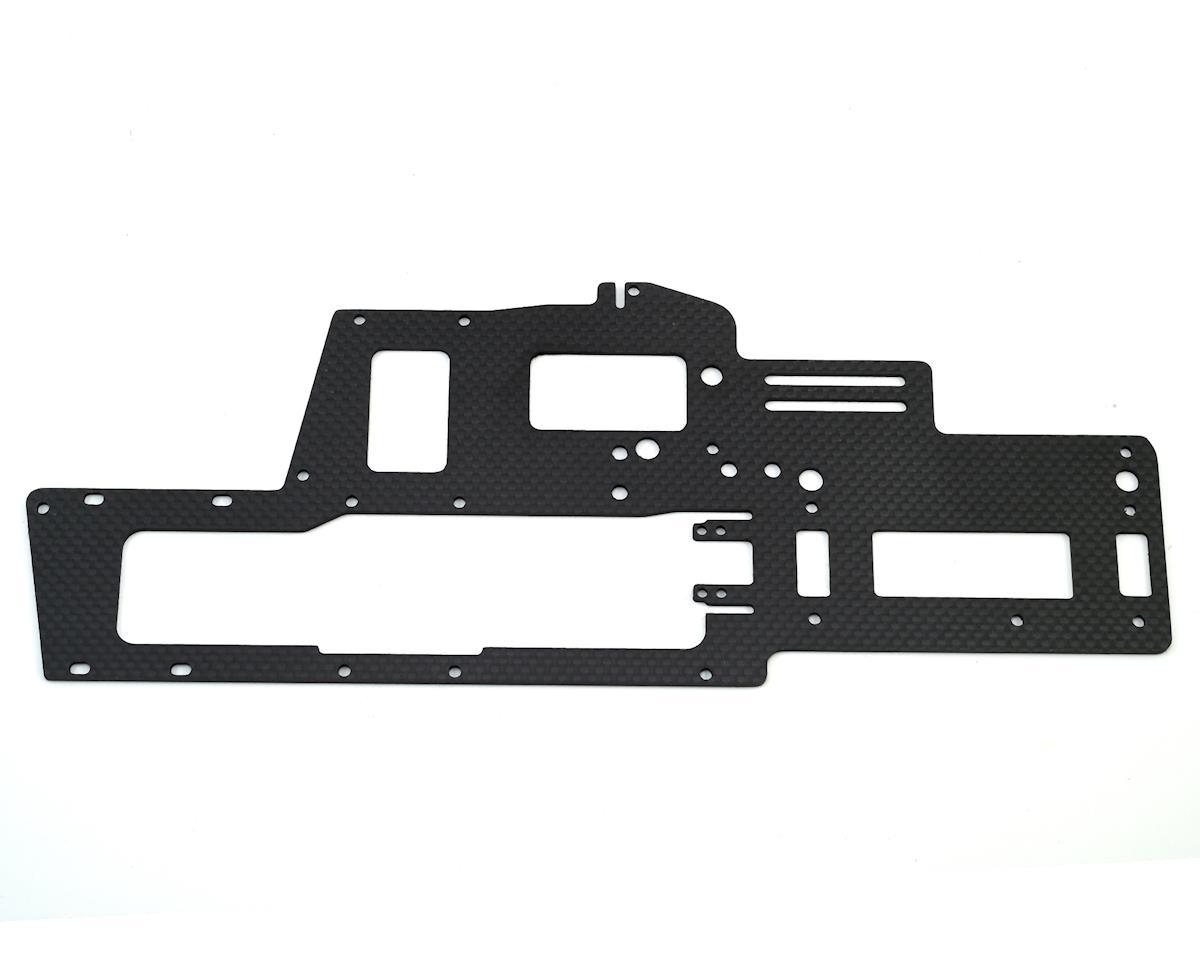 XLPower Specter 700 Carbon Fiber Upper Main Frame (R)