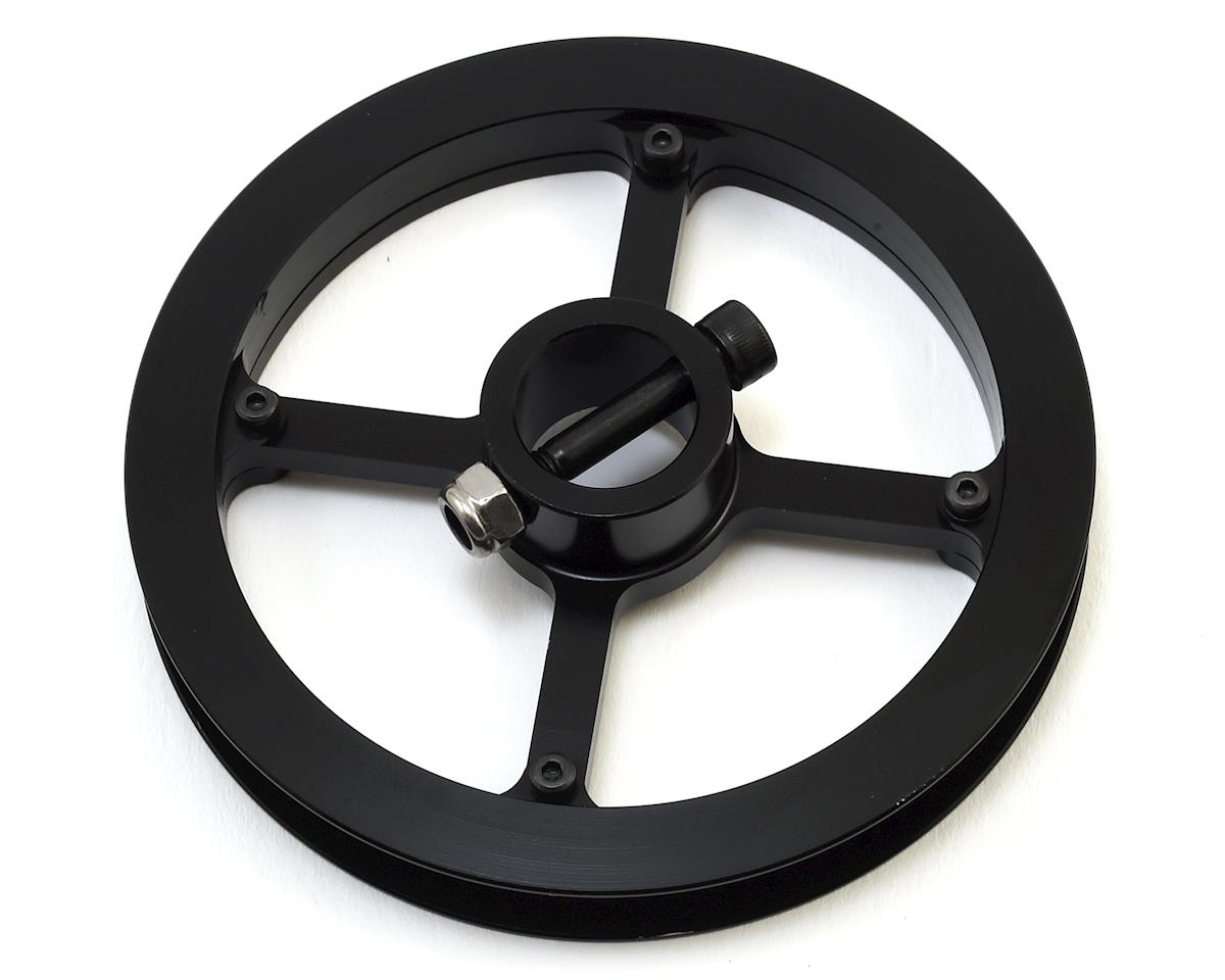 XLPower 80T Main Tail Pulley